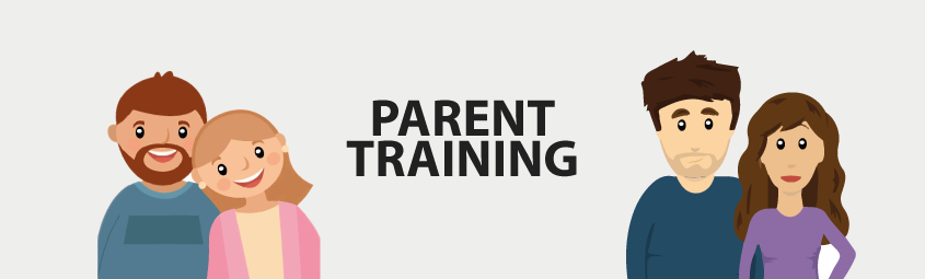 PARENT TRAINING ADHD